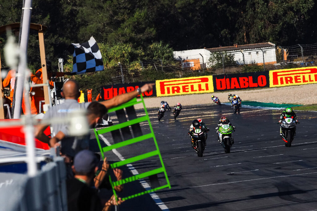 Buis Crowned 2020 Worldssp300 Champion As Perez Claims Last Ditch Win 01