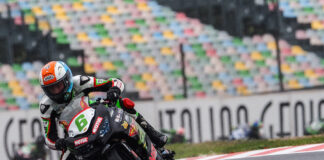 Championship Protagonists Buis And Deroue Duel It Out For Worldssp300 Victory