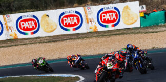 Davies Sign Off From Factory Ducati Seat With Thrilling Estoril Race 2 Victory 01