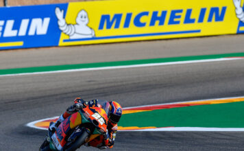 Fernandez Pips Vietti For Fourth Pole Of The Season 01