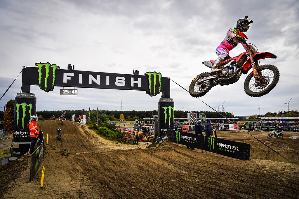 Gajser And Watson Victorious At The Mxgp Of Lommel 01