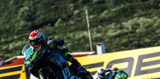 Ieraci Fastest On Friday As Worldssp300 Takes To Estoril For The First Time 01