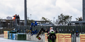 Mahias Secures First Victory Of 2020 With Dominant Performance In Worldssp Race 2