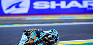 Masia Edges Out Arenas For Masterful French Gp Pole 01