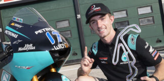 Mcphee And Petronas Sprinta Racing Moto3 Continue Their Winning Relationship 02