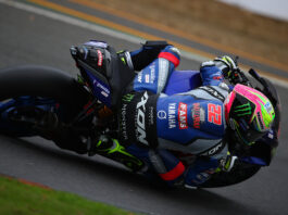 Ohalloran Heads Off Title Rivals In Opening Practice At Brands Hatch 01