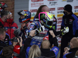 Ohalloran Wins Epic Brands Hatch Opener As Title Fight Intensifies 01