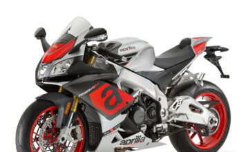 2018 Aprilia Rsv4 Rr Hits Uk Showrooms In February