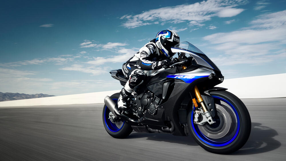 2019 Yamaha Racing Experience Schedule Confirmed For Yzf-r1m Customers