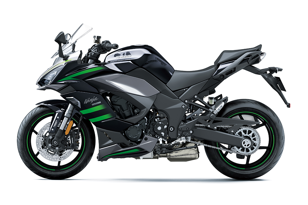2020 Ninja 1000sx – The Best Of Both Worlds