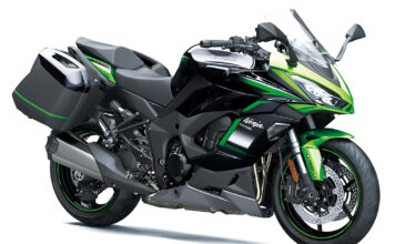 2021 Ninja 1000sx Offered In Wide Choice Of Colours And Editions