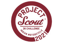 2021 Project Scout 3k Challenge