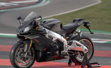 A Days: Incredible Offers Across The Aprilia Range