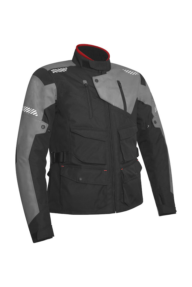 Acerbis-launches-discovery-jacket-range-combining-practicality-and-style