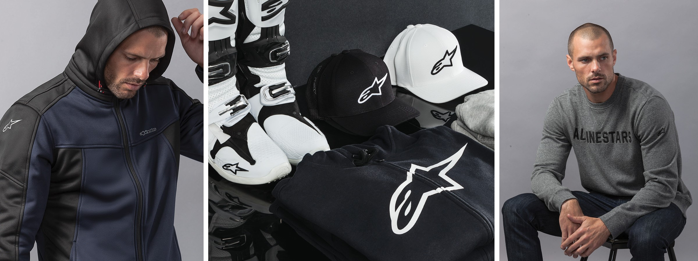 Alpinestars Launches New Fall 2018 Casuals Collection