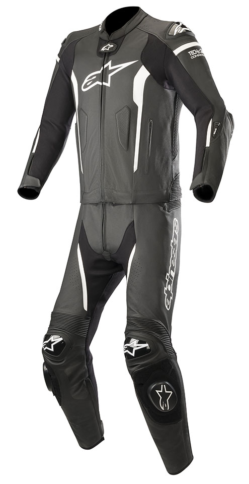 Alpinestars – Missile 2pc Leather Suit