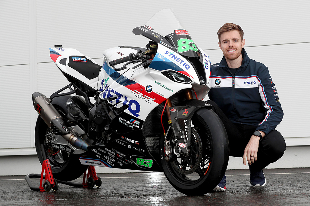 Buchan Joins Synetiq Bmw To Ride M1000 Rr In 2021 Bsb Championship