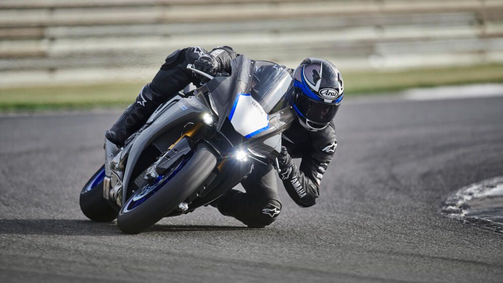 Be The First To Get The 2020 Yzf-r1m