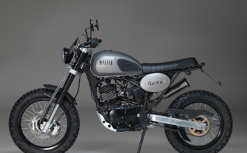 Bullit Motorcycles Continues Uk Expansion Ahead Of New Model Launch