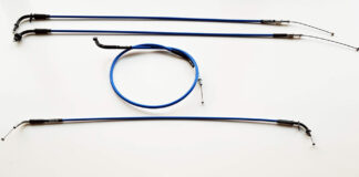 Cable And Hose Upgrades For Suzuki Gsx-r Range