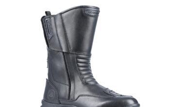 Continental Ms Boot Blk Uk