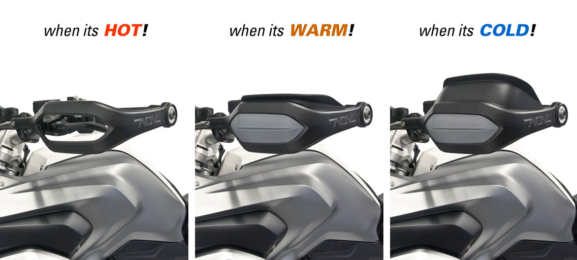 Cool Handguards From Machineart
