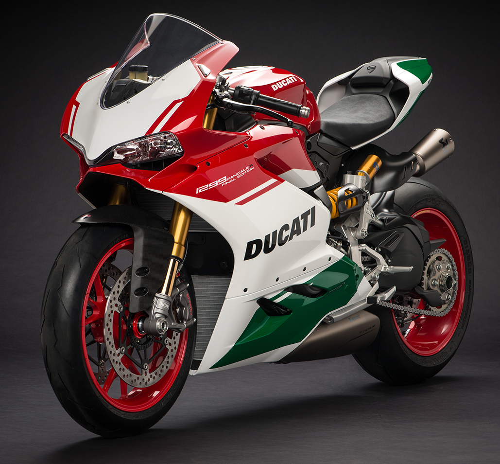 Ducati Uk Launch Certified Pre-owned Scheme