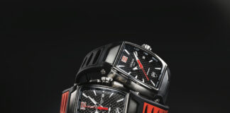 Ducati And Locman Present A Collection Of Sports Watches