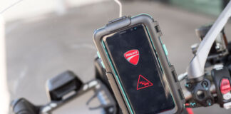 Ducati Is Working With Industry Leaders In Developing Direct Communication Interoperability