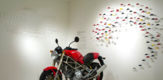 Ducati Ready To Celebrate The 25th Anniversary Of The Monster