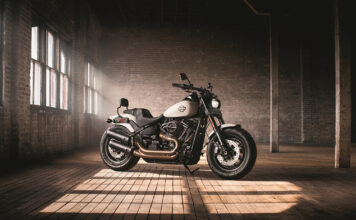 Dunlop Introduces D429 – A Purpose Designed New Harley-davidson Tyre