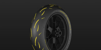 Dunlop Adds Endurance-winning Expertise To The Gp Racer D212 Range