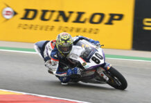 Dunlop Confirmed As A Fim Cev Repsol Tyre Supplier Until 2023