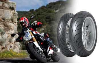 Dunlop Introduce Roadsmart Iii Sp Front Tyre