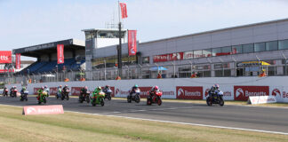 Fim, Dorna Worldsbk Organisation And Msvr To Collaborate On Evolution Of The Supersport Class