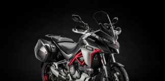 Four Years Warranty For The Whole Multistrada Family Starting From November