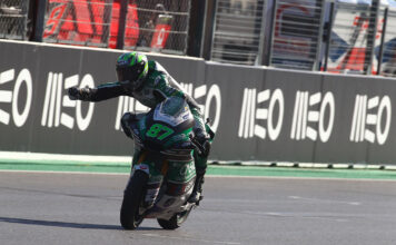 Gardner Wins His First Grand Prix As Bastianini Takes The Title