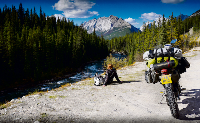 Get Set For Adventure As Intrepid Explorers Stop By The Capital For The London Motorcycle Show