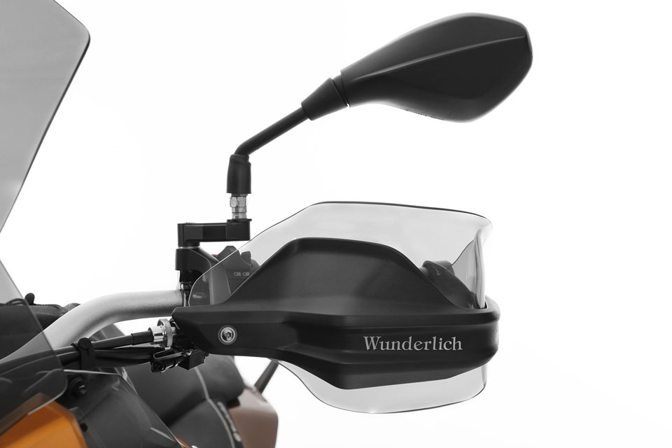 Handy Guard For Bmw R 1250 Gs