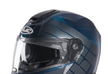 Hjc's New Compact Premium System Helmet – Rpha 90s – Is Here