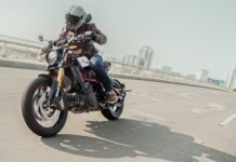Indian Motorcycle Debuts Highly-anticipated Ftr™ 1200 & Ftr™ 1200 S