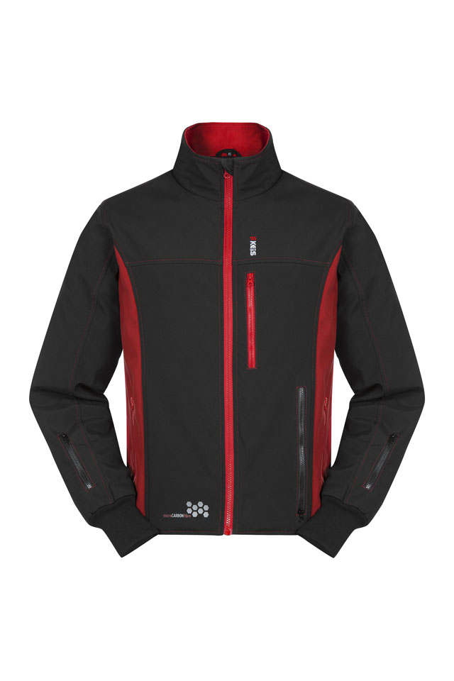 Keep Out Cold With New Keis Jacket