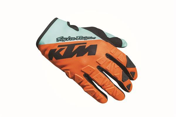 Ktm 2018: Functional Offroad Clothing