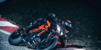 Ktm Reveal Triple Model Threat At Eicma 2019