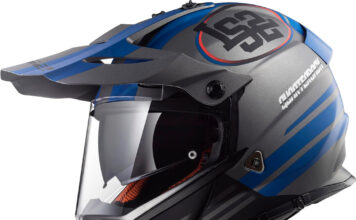 Ls2 Pioneer's Cool New Colours