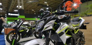 Motorcycle Live Hailed A Success As Over 100,000 Bikes Fans Enjoy The Show