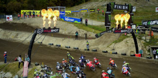 MXGP heads into the penultimate round of the 2020 season at the MXGP of Pietramurata 01