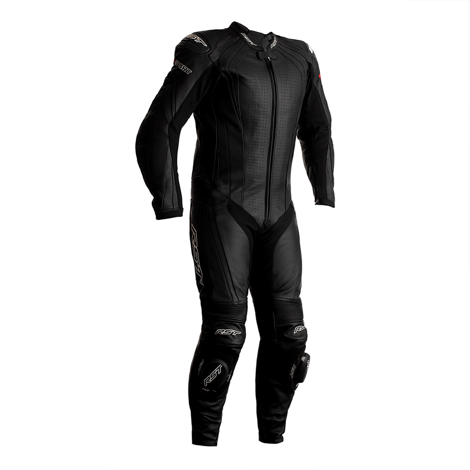 New Rst R-sport Leather Suit