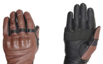 New Short-cuff Gloves From Weise