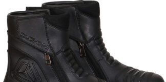 New: Duchinni Europa Wp Boots